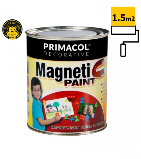 Магнитная краска Primacol