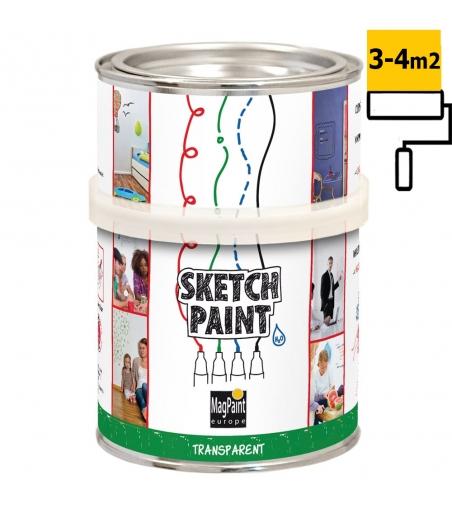 SketchPaint – Маркерная краска 0,5 л.